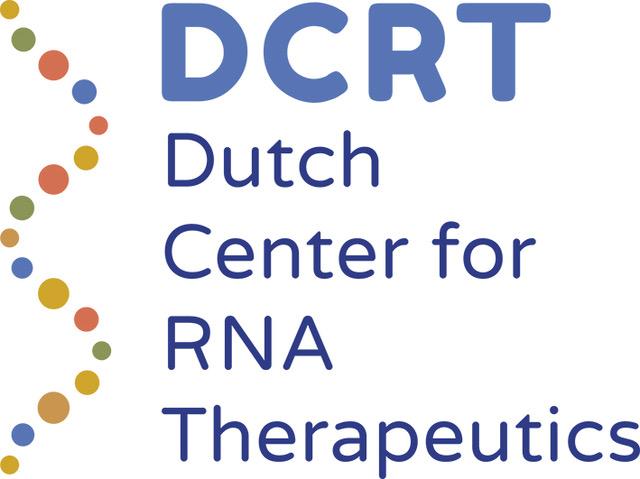 DCRT logo